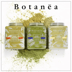 NOUVELLE COLORATION BOTANEA