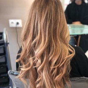 Coiffeur ombré hair St Egrève : quel type de dégradé de couleur choisir ?