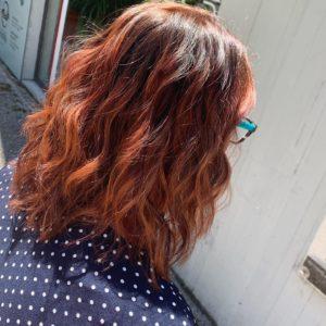 Coloration de cheveux St-Égrève : Épi'Tête, expert en coloration de cheveux